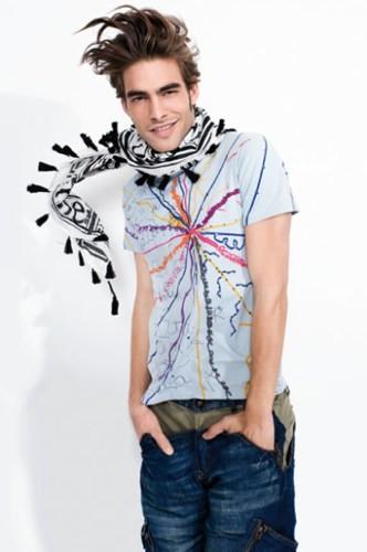 Moda para hombres (VI)