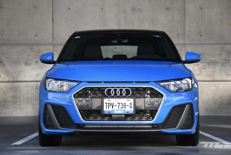 Audi A1 S Line Opiniones Prueba Mexico 4