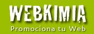 """Webkimia: el """"meneame"""" de la promoción de proyectos web"""