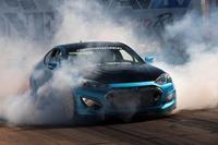 Hyundai Genesis Coupe Bisimoto: el coreano de los 1,000 hp