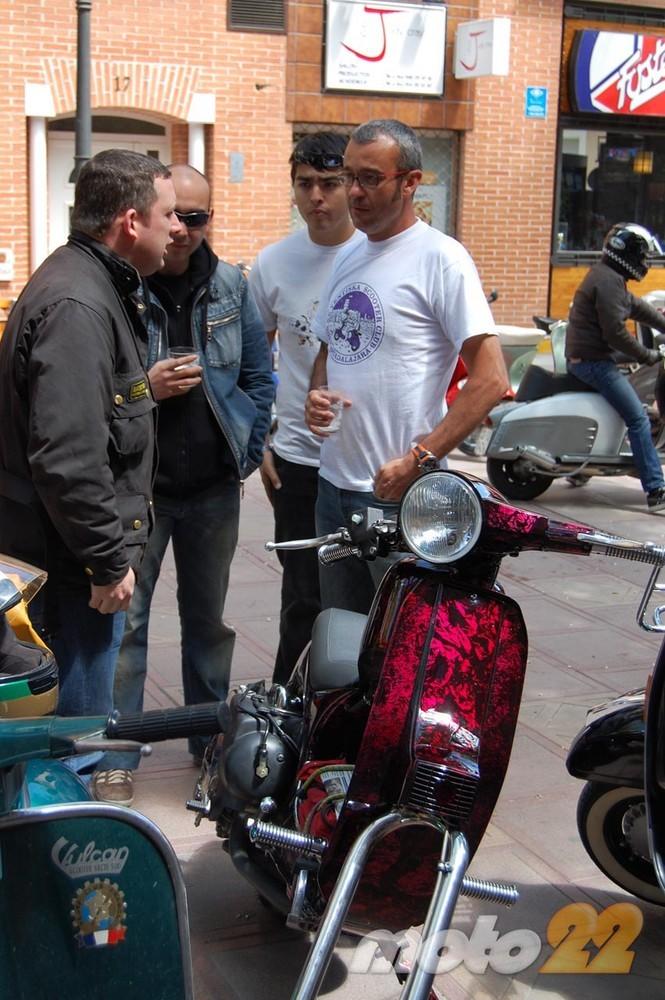 Foto de XX Scooter Run de Guadalajara (41/77)