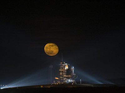 Viajar a la luna será posible en menos de cinco años