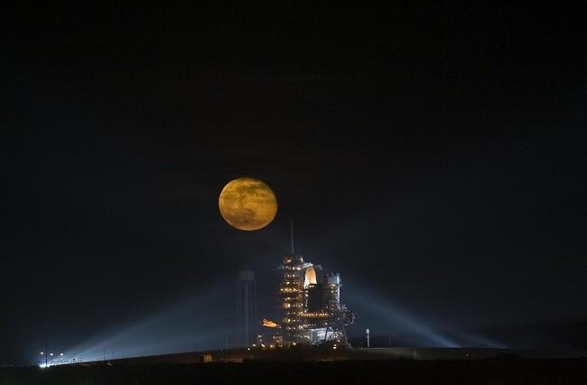 Viajar A La Luna Sera Posible En Menos De Cinco Anos 3