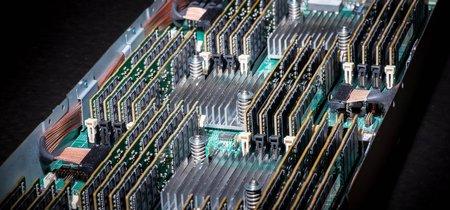 'The Machine', el supercomputador de HP basado en fotónica, muestra su primer prototipo con 8TB de memoria