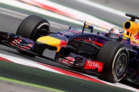 Sebastian Vettel ya se encuentra cómodo con el Red Bull RB10