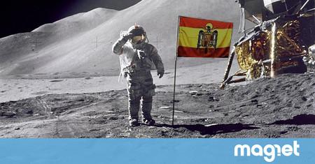 El día en que la NASA logró que Carrero Blanco tocara la luna (y no, esto no es un chiste)