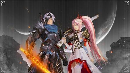 Steam celebra el Tokyo Game Show 2021 con montones de versiones de prueba gratuitas. Aquí tienes 11 juegazos que no conviene dejar pasar
