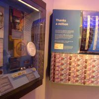 Edimburgo con niños: Museo on the Mound, el lugar donde ver un millón de libras