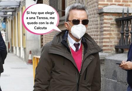 Ortega Cano Maria Teresa Campos
