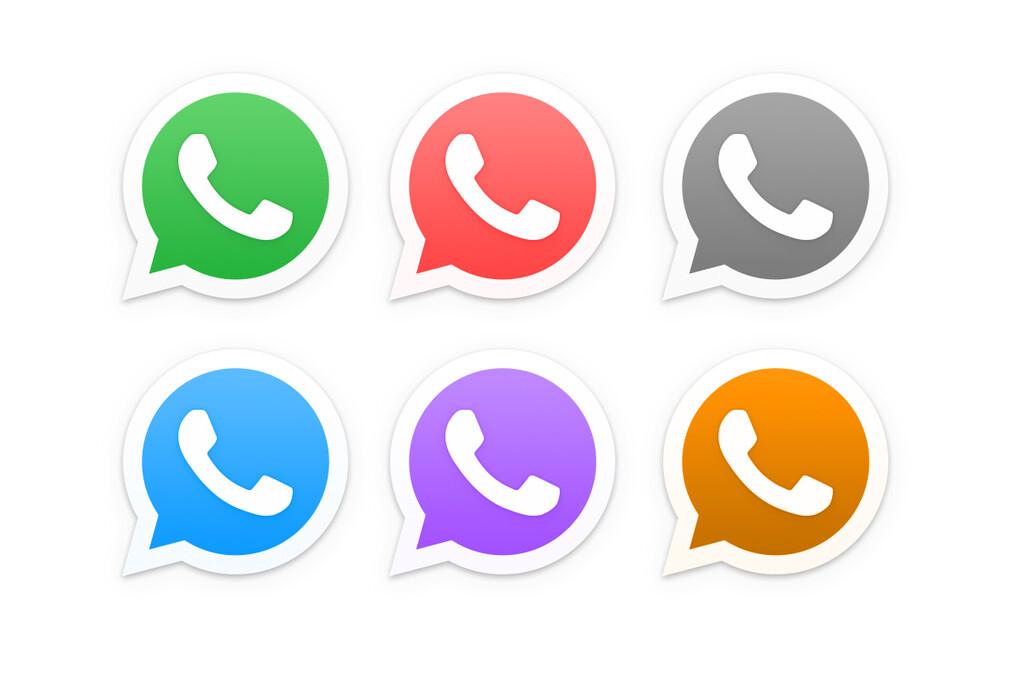 WhatsApp con tus colores favoritos: podrás cambiar el tema de la app, según WaBetaInfo