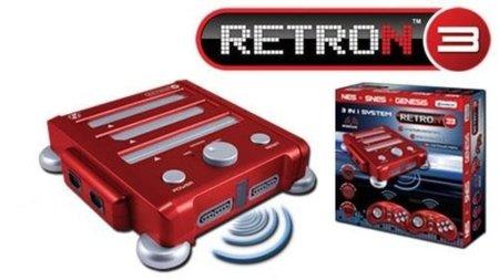 RetroN 3, todos tus cartuchos antiguos en una consola