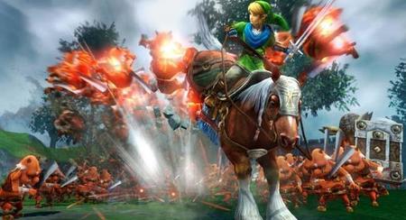 El contenido descargable Master Quest de Hyrule Warriors se muestra en video