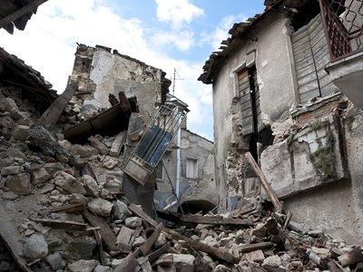 Alteraciones en la rotación terrestre anuncian grandes terremotos en 2018