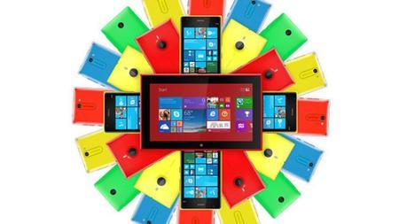 Según Evleaks, Microsoft aún pretende licenciar la marca Nokia y sustituir Surface por Lumia