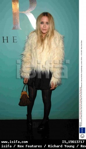 Foto de Mary Kate y Ashley Olsen fiesta de lanzamiento de The Row en Londres (1/4)