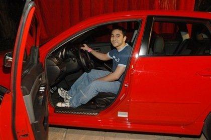 Gana el NFS Carbon y se lleva un Mazda