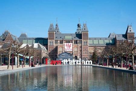 Imágenes del nuevo Rijksmuseum