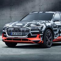 Audi quiere vender para 2025 al menos 800,000 coches con algún tipo de electrificación