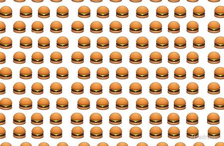 La última discrepancia de Apple y Google: el emoji de la hamburguesa y el orden de los ingredientes