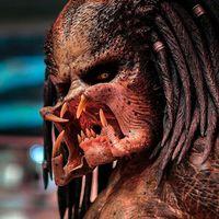 'Predator' cumple el objetivo del nº1 (en EE.UU.) a pesar de su floja taquilla