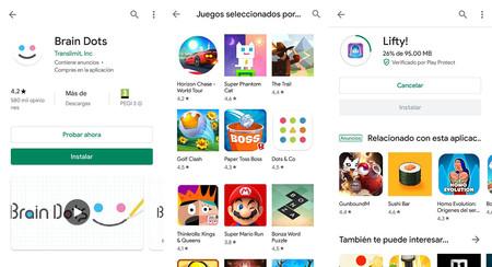 Google Play se pone guapo con Google Material Theming y ya lo puedes probar  [APK]
