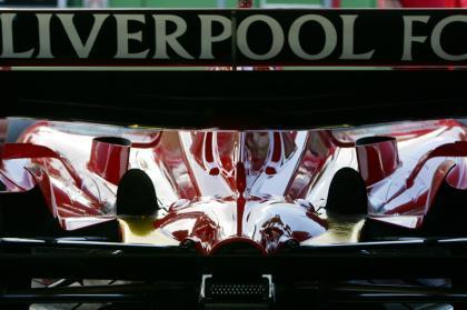 Resultados dispares en Vallelunga en la Superleague Formula