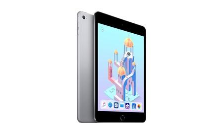 Precio mínimo. Amazon, tiene el iPad Mini 4 WiFi+Celular con 128 GB por 390,98 euros: 168 euros menos de lo que costaba antes