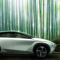 Nissan quiere que sus coches eléctricos vayan 'cantando' por la ciudad para evitar atropellos