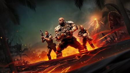 Gears 5 nos devolverá a la acción con la expansión Hivebusters, y será gratis para los suscriptores de Xbox Game Pass Ultimate