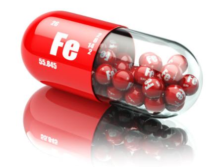 Hierro, un mineral que no sólo ayuda a prevenir anemias