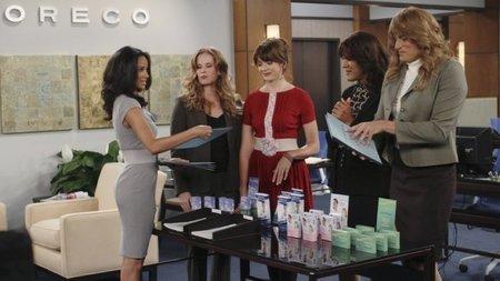 ABC retira 'Work it' tras dos episodios emitidos. ¿Volverá 'Cougar Town'?