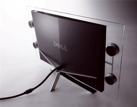 Monitor Dell Crystal, ahora sí oficial