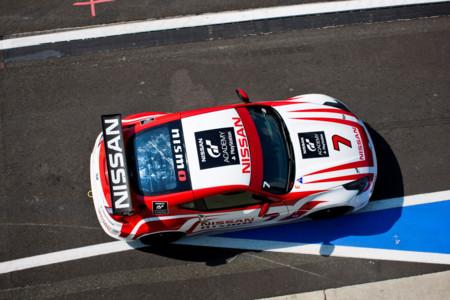 Nissan GT Academy , ¿quieres ser piloto?