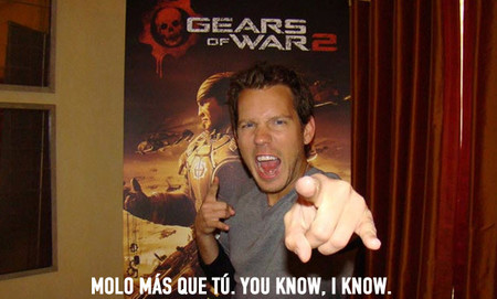 Cliff Bleszinski cree que 'Gears of War' está en buenas manos