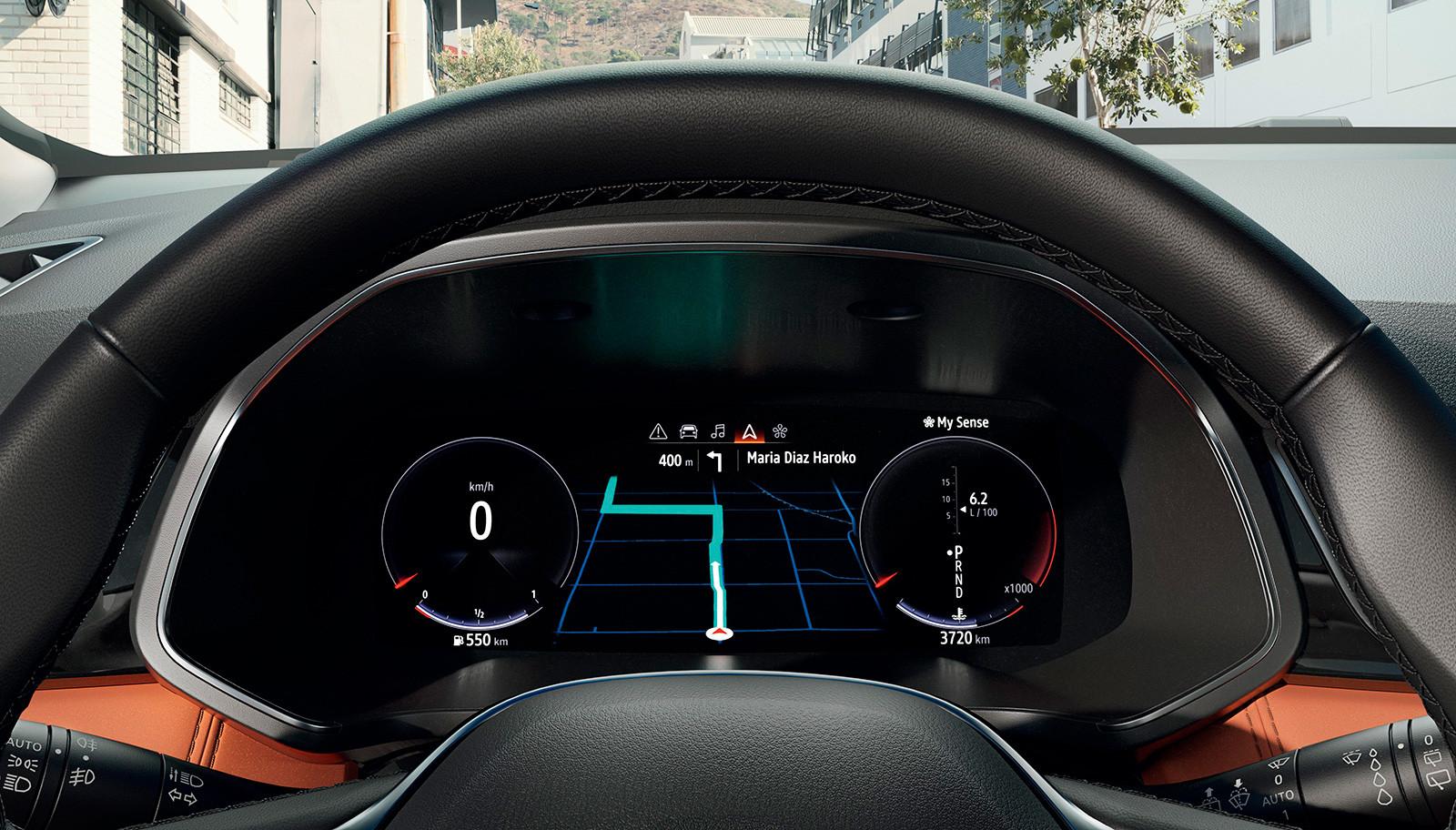 Foto de Renault Captur 2020: primera prueba (28/29)