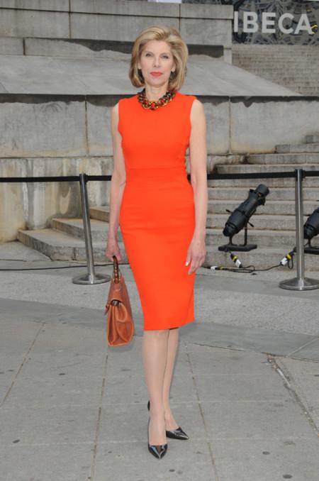 Christine Baranski Vanity Fair Tribeca