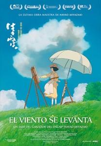 """Se estrena en cines de toda España """"El viento se levanta"""" de Hayao Miyazaki"""