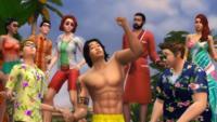 Si eres un controlador nato y te aburres en casa... Llegan Los Sims 4
