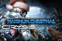Paquete de mapas gratuito para 'Crysis'