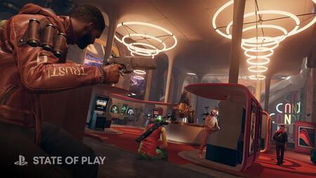 Deathloop deja muy claro de qué va con su nuevo gameplay: acción, poderes sobrenaturales, sigilo y bucles temporales