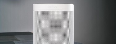 Sonos One SL rebajadísimo a 159 euros en FNAC con 15 euros de regalo: un compacto altavoz que destaca por su calidad de sonido
