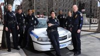 'NYC 22', policías novatos y poco interesantes