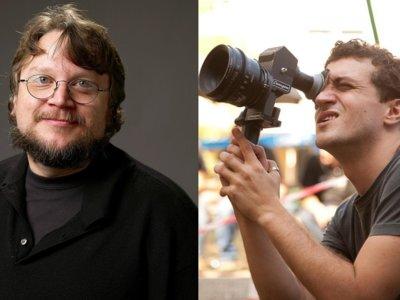 Guillermo del Toro adaptará 'Historias de miedo' y Guillem Morales dirigirá 'Bull'