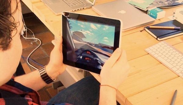 juego ipad apple