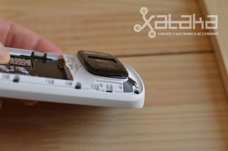 Nokia 808 pureview análisis sensor