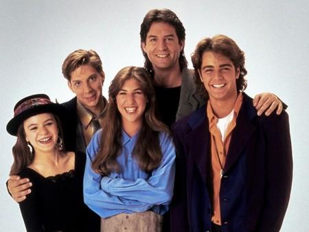 27 series de los 90 tan malas que no las vería de nuevo ni aunque hicieran un remake