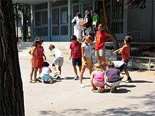 Los niños de la ciudad necesitan su espacio para jugar
