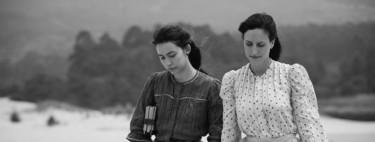 """Ya hay tráiler de """"Elisa y Marcela"""", la película de Netflix de Isabel Coixet sobre la historia de amor del primer matrimonio homosexual en España"""