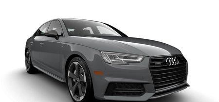 El A4 Ultra Sport será el último Audi con transmisión manual en Estados Unidos