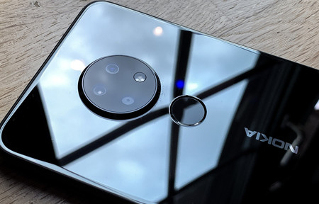 Nokia 6 2